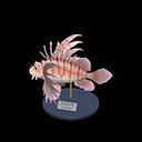zebra_turkeyfish_model