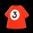 3er-Shirt