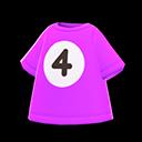 4-bal-T-shirt