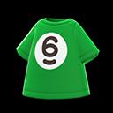6-bal-T-shirt