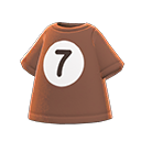 7-bal-T-shirt