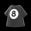8-bal-T-shirt