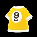 9-bal-T-shirt